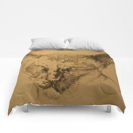 Tortie Comforters