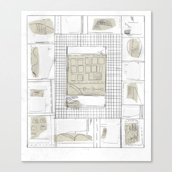 ta44at 2 Canvas Print