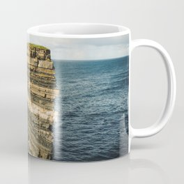 Dun Briste Coffee Mug