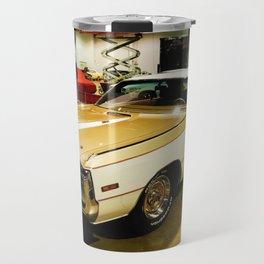 1970 Hurst MOPAR 300 Classic Muscle Car Travel Mug