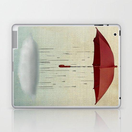 embracing chance Laptop & iPad Skin