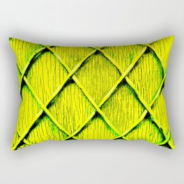 Raider Barricade Rectangular Pillow