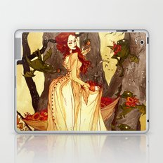 The Goblin Market Laptop & iPad Skin