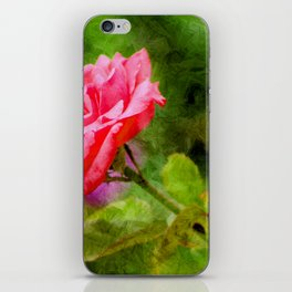 The Secret Garden iPhone Skin