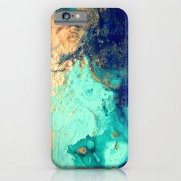 Gold Coast iPhone Case