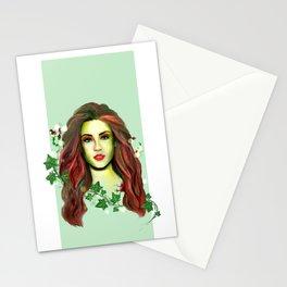 Lady of Plants Stationery Cards