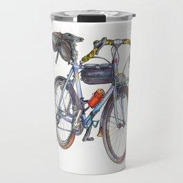 Sweet Ride #3 Travel Mug