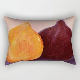 Natura Morta Rectangular Pillow