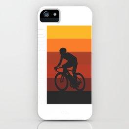 2020 Tour De France iPhone Case