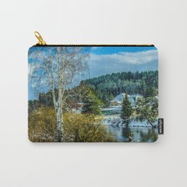 Winter came Carry-All Pouch