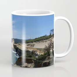 Remembering the Duckbill Coffee Mug