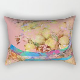 Tropical Dream I Rectangular Pillow