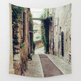 Italy 41 Wall Tapestry