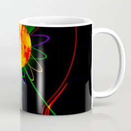Light and water Coffee Mug