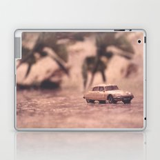 Julians Journey 6 | in the midst of the storm Laptop & iPad Skin