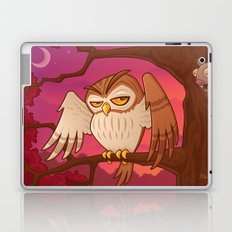 Mister Owley Laptop & iPad Skin