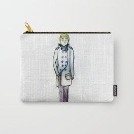 Mr. Mc Carry-All Pouch