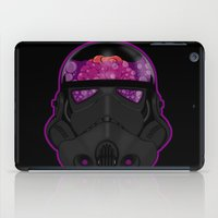 trooper iPad Cases featuring Trooper by Betmac