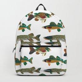 Freshwater Favorites Backpack
