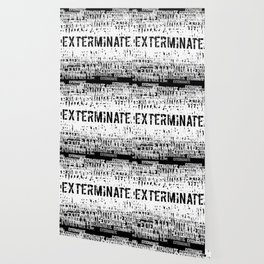 Exterminate 2 Wallpaper