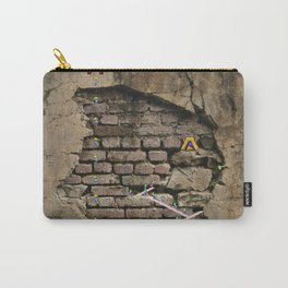 Live lemmings live  Carry-All Pouch