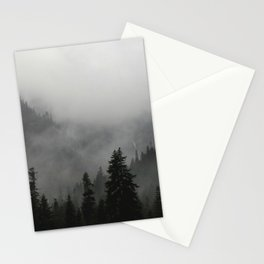 I Love This Place Stationery Cards