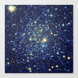 Twinkle, Twinkle Little Stars Canvas Print