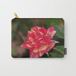 Sweet Rose of Texas Carry-All Pouch