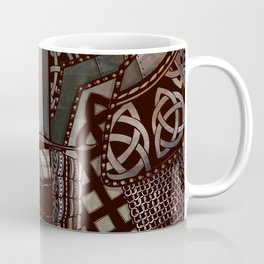 The Knotted Knight Coffee Mug