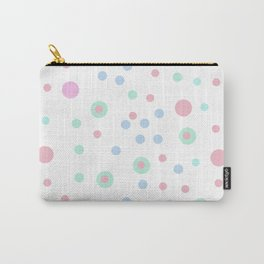 candy dots Carry-All Pouch
