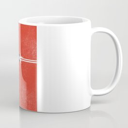 blaster Coffee Mug
