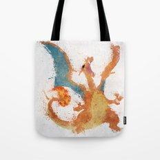 #006 Tote Bag