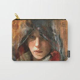 Evie Frye Carry-All Pouch