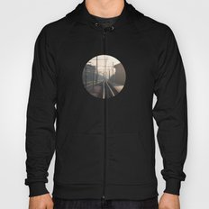 The Blurry Memory Of Leaving Home Hoody