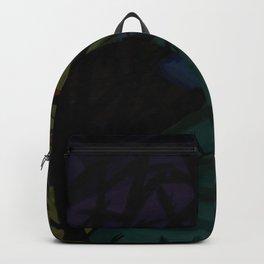 Navigating the dark Backpack