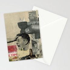 Clash of the Titans Stationery Cards