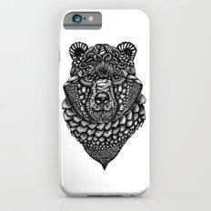 Bear iPhone 6s Slim Case