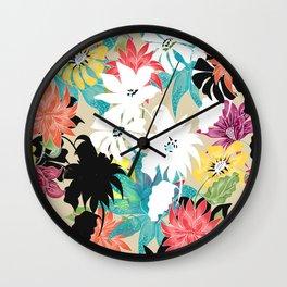 Dalia Wall Clock
