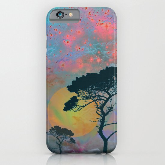 Dream Forest iPhone & iPod Case