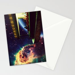 NIGHTHAWKS Stationery Cards