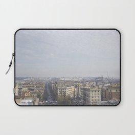 Rome, Italy Laptop Sleeve