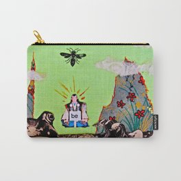 Just Be Carry-All Pouch