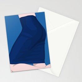 Deflection Stationery Cards