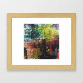 earth #3 Framed Art Print