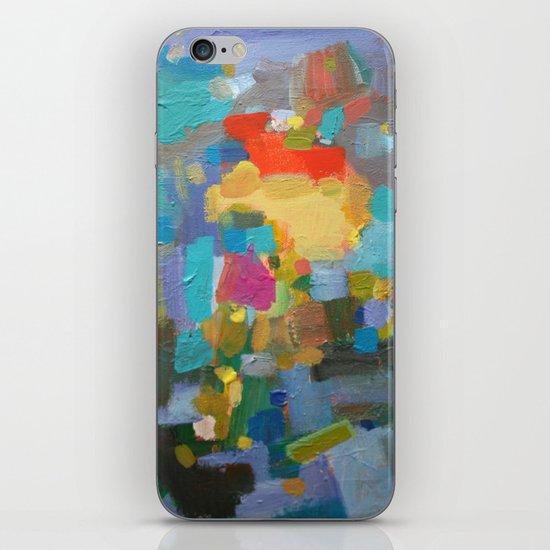 Secret Pockets iPhone & iPod Skin