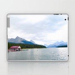lac maligne, 2017 Laptop & iPad Skin