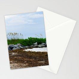 Key Biscayne Beach Stationery Cards