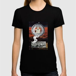 Where Is The Age Of Reasoning Now ? T-shirt