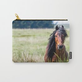 Wild. Carry-All Pouch