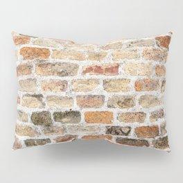 stone wall Pillow Sham